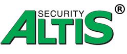 Altis security Zabezpečovací systémy